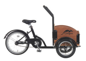 Bakfiets Mini